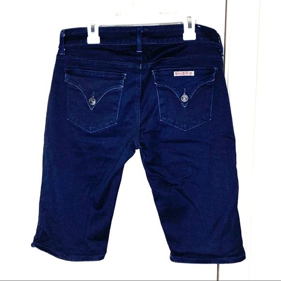 Hudson Jeans Pants - Hudson shorts